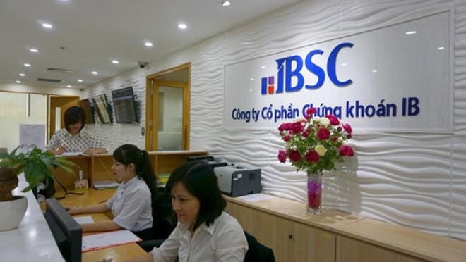 IBSC chưa thể triển khai hoạt động tạo lập thị trường
