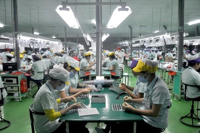 9 tháng, 10 nhóm hàng xuất khẩu chủ lực mang về hơn 111 tỷ USD