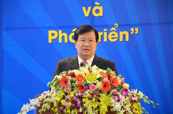 Chính phủ sẽ tạo mọi thuận lợi để Quảng Ngãi phát triển