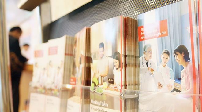 Bảo hiểm sức khỏe: Cạnh tranh trong mảng bán lẻ sẽ rất khốc liệt