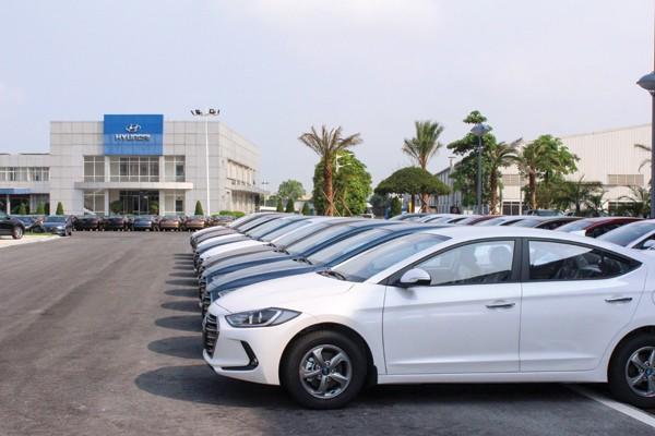Đây là lý do chi phí lắp ráp ô tô Việt Nam đắt hơn Thái Lan