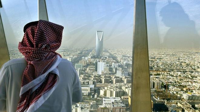 Ả Rập Xê út xây dựng quỹ đầu tư 2.000 tỷ USD