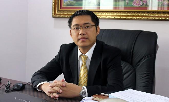 Vimefulland khát khao khẳng định uy tín, vị thế hàng đầu thị trường bất động sản Hà Nội