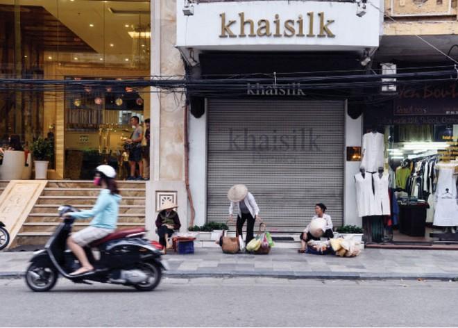 Bê bối của Khaisilk: Cần minh bạch việc kiểm tra, đánh giá vụ việc