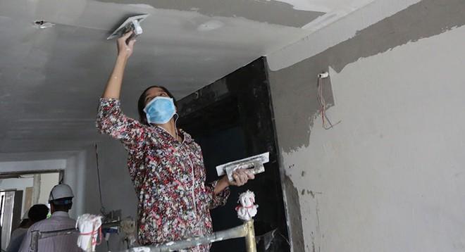 Cần siết chặt quản lý chất lượng sơn