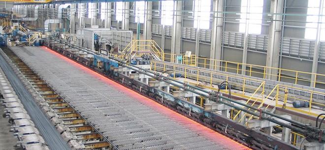 Tập đoàn Kyoei Steel trở thành cổ đông chiến lược của VIS