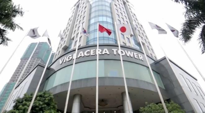 Viglacera đạt 96% kế hoạch lợi nhuận năm