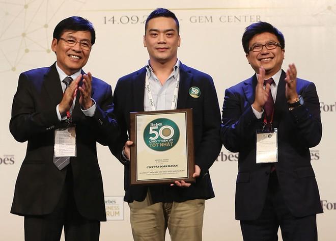 Masan Group: Thành công từ những nhu cầu thiết yếu