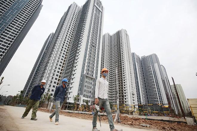 Tiếp tục kiểm soát chặt tín dụng bất động sản