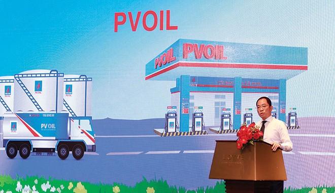 PV Oil và chiến lược khai thác dư địa tăng trưởng