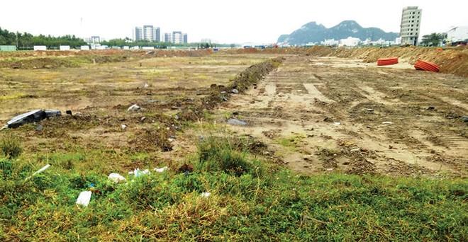 Bất động sản Đà Nẵng sôi động ngay đầu năm