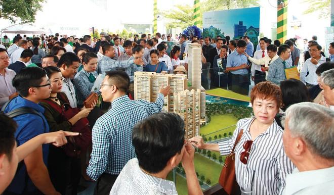 Dự án Dragon Village của Phú Long ra mắt đầu năm 2018