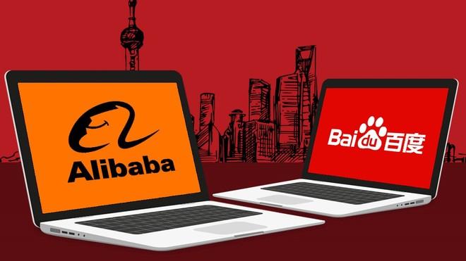 Trung Quốc dùng CDR thu hút công ty công nghệ hướng về quê nhà