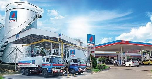 Ai sẽ trở thành cổ đông chiến lược tại PV Oil?