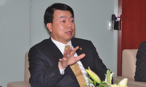 Chủ tịch SCIC: Áp trần 2,7% vốn VNM để nhiều nhà đầu tư tham gia