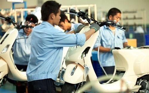 CIEM: Tăng trưởng GDP Việt Nam có thể đạt 6,82% năm 2016