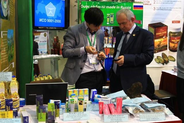 Vietnam Medi Pharm Expo lần 24 sẽ phô diễn công nghệ mới nhất