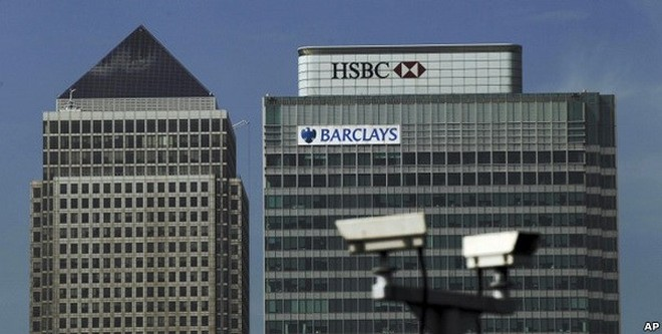 Các ngân hàng đầu tư đặt trụ sở tại London có thể thiệt hại nặng do Brexit