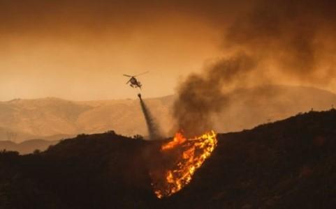 15 công ty bảo hiểm Mỹ sắp phải chi hơn 3,3 tỷ USD bồi thường thiệt hại do cháy rừng