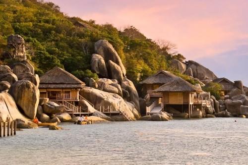 Chủ resort Six Senses Ninh Vân Bay báo lỗ hơn 500 tỷ đồng