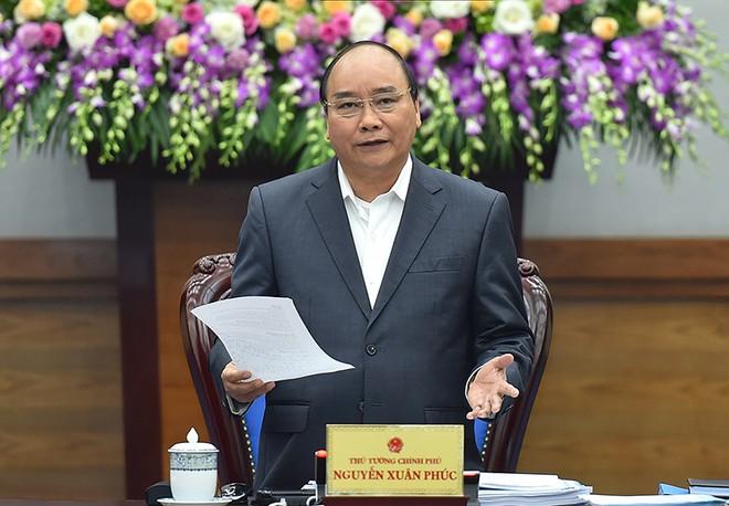 Lập Ban chỉ đạo quốc gia về cơ cấu lại nền kinh tế, đổi mới mô hình tăng trưởng