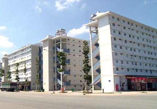 Bộ Xây dựng đề nghị TP. HCM cho xây căn hộ 25 m2