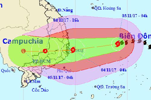 Vietnam Airlines, Jetstar Pacific điều chinh kế hoạch khai thác do ảnh hưởng bão số 12