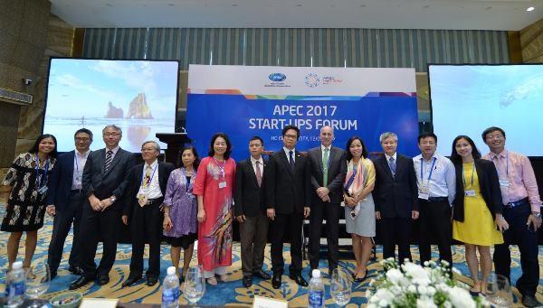 ABAC đề xuất sáng kiến thành lập Mạng lưới Khởi nghiệp APEC