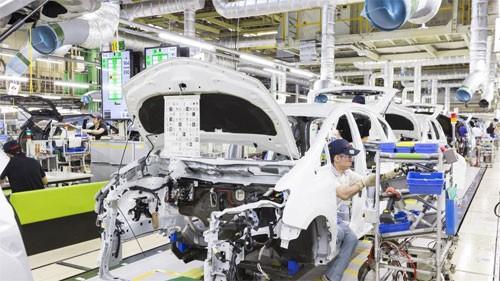 Toyota khẳng định xe vẫn tốt dù dùng thép giả chất lượng