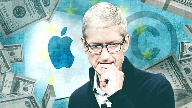 """Vụ rò rỉ """"Hồ sơ Paradise:"""" Apple, Nike nối dài danh sách"""