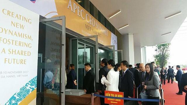 APEC CEO Summit 2017: Doanh nghiệp muốn thực hiện TPP, dù chỉ một phần
