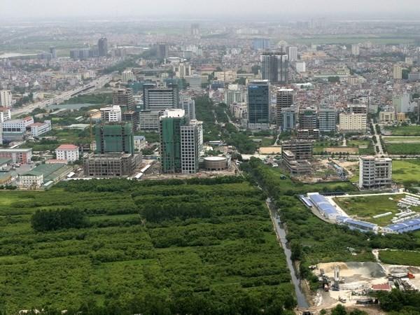 Hà Nội: 10 doanh nghiệp nợ tiền thuê, sử dụng đất lên tới 375 tỷ đồng