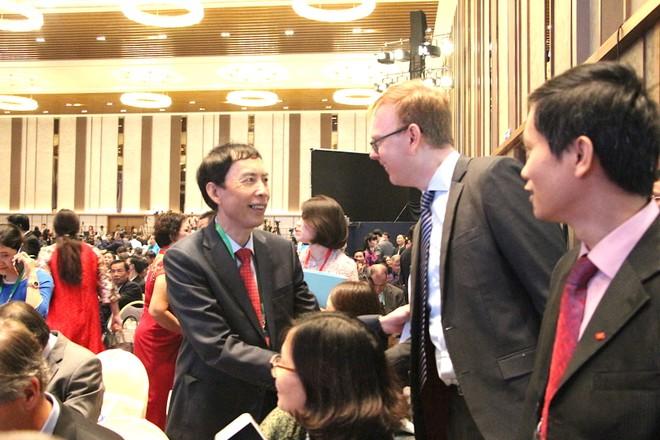 TS. Võ Trí Thành: Mục tiêu Bogor là hồn cốt của APEC