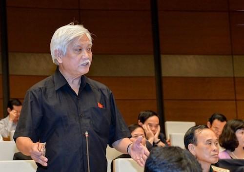 Đại biểu Quốc hội lo dự án sân bay Long Thành 'đầu chuột đuôi voi'