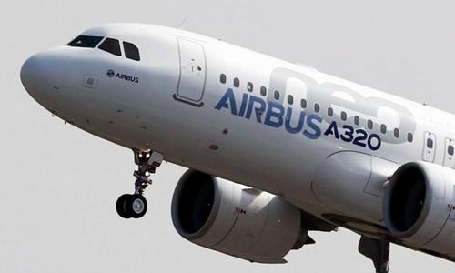 Airbus sắp có thương vụ khủng bán hơn 46 tỷ USD máy bay