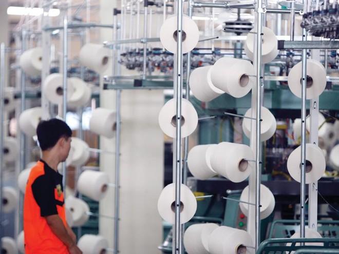 Xuất khẩu dệt may 2017 dự kiến thu về 31 tỷ USD, giày dép - túi xách 18 tỷ USD