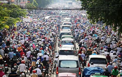 TP HCM có thể tăng mức phạt giao thông lên gấp đôi