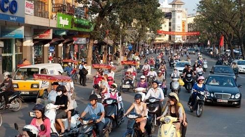 Lý do khách Mỹ ghen tỵ với người dân Việt Nam