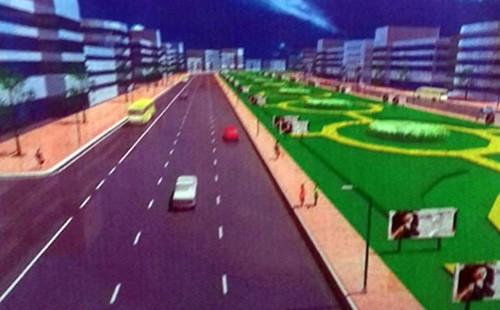 Cần Thơ kêu gọi đầu tư BOT tuyến đường mới 15.000 tỷ đồng