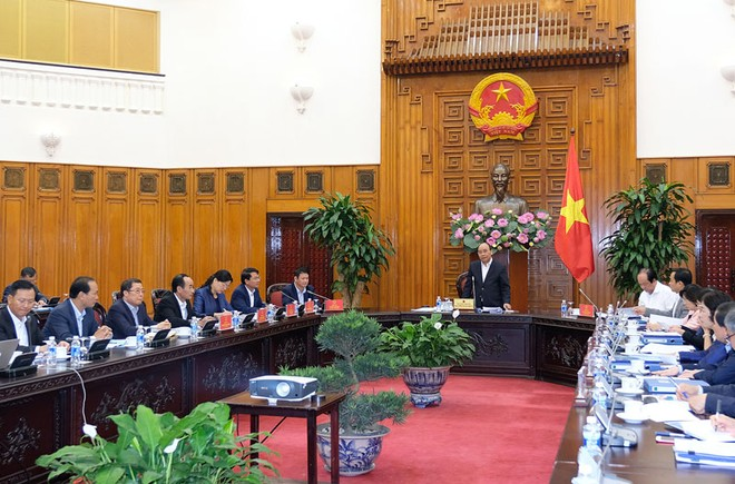Thủ tướng đồng ý nâng cấp huyện Sapa thành thị xã