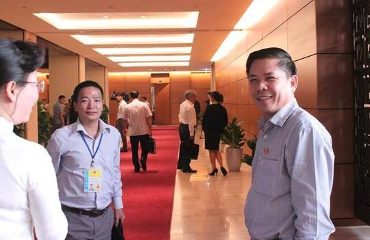 Bộ trưởng Nguyễn Văn Thể: Không có tư lợi trong quyết định BOT Cai Lậy