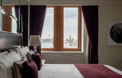 Khách sạn Nga tăng giá phòng tới 100 lần vào World Cup 2018