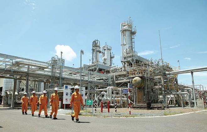 PV GAS tiếp tục nằm trong top công ty niêm yết tốt nhất Việt Nam