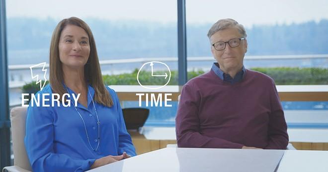"""Thư gửi cổ đông từ Bill Gates:""""Siêu năng lực"""" sử dụng ngôn từ"""