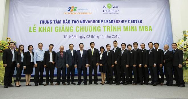 Novaland: Chiến lược phát triển bền vững với Hội đồng cố vấn độc lập