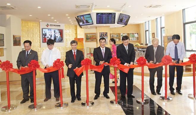 HNX: Nỗ lực vì nhà đầu tư, vì doanh nghiệp và thị trường chứng khoán