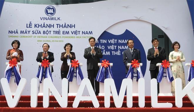 Những doanh nghiệp làm rạng danh thị trường chứng khoán Việt Nam
