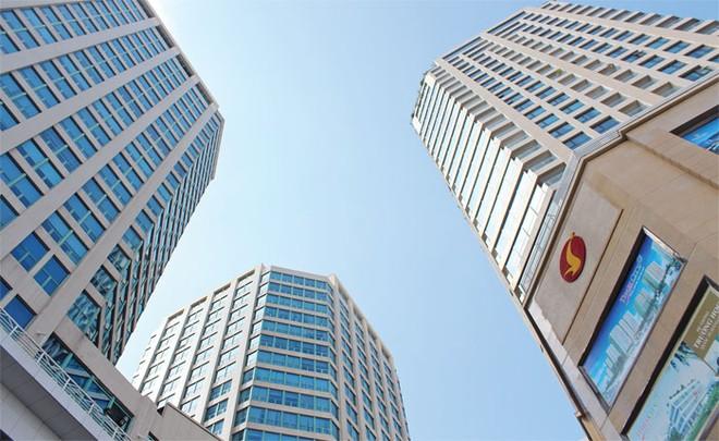 Cơ hội mới với  doanh nghiệp bất động sản