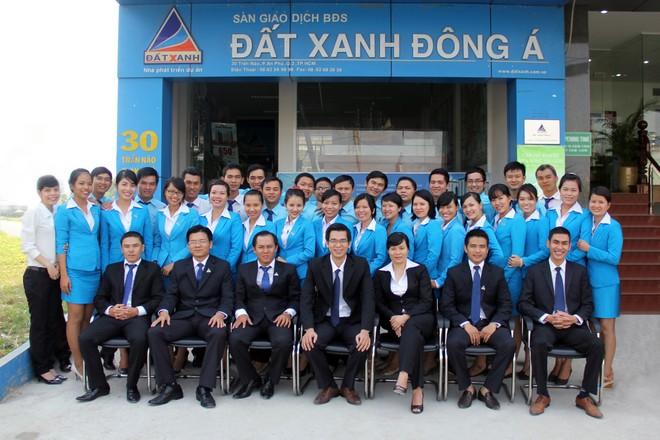 DXG sẽ thoái vốn tại Đất Xanh Tây Bắc và Đất Xanh Đông Á