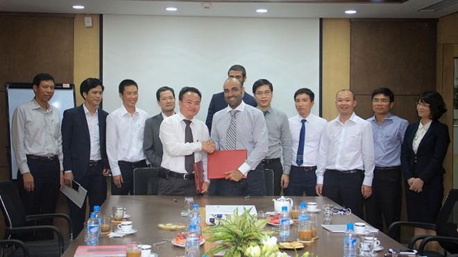 FECON hợp tác chiến lược với Quỹ đầu tư Vault Investment - UAE